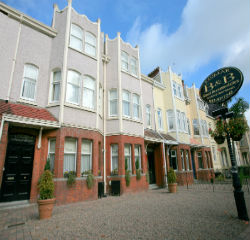 Lismar Guest House Louth