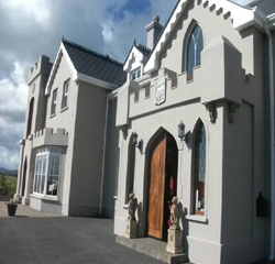 Rossmore Manor B&B Donegal