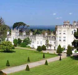 Glin Castle Guest House Limerick