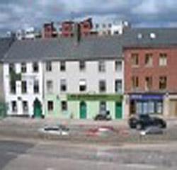 Green Door Hostel Louth