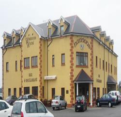 Hannon's Hotel Roscommon