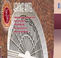 Harpur Lodge B&B Louth