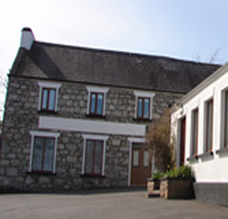 Carraroe Lodge