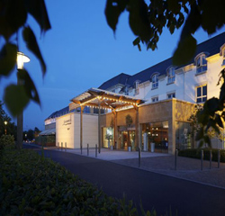 Castleknock Hotel And Country Club Dublin