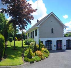 Athlumney Manor B&B Meath
