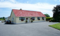 Ardscull Farmhouse B&B Kildare