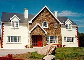 Sneem River Lodge B&B Kerry