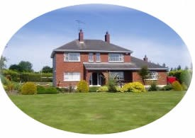 Meadow View Bed and Breakfast Dublin