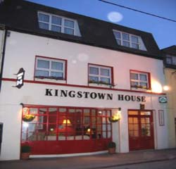 Kingstown House Bed and Breakfast