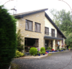 Killeen House Bed and Breakfast Limerick
