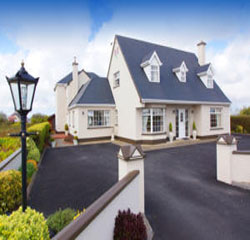 Hillcrest View Kilrush B&B Clare