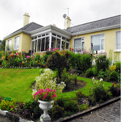 Hill Top View B&B Cork
