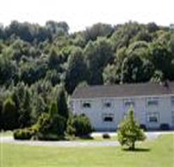 Leafield house
