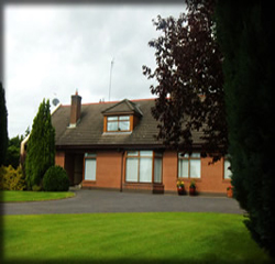 Baltrasna Lodge B&B Meath