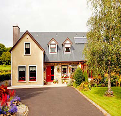 Iona Bed and Breakfast Sligo