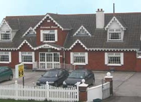 Keernaun Guest House Louth