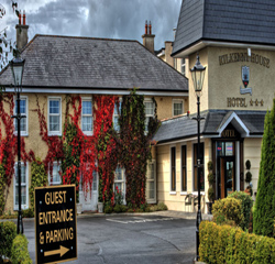Killarney House Bed and Breakfast Kilkenny