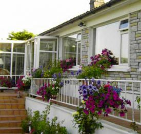 Knockawn Wood Bed and Breakfast Cork