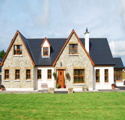 Lissadell Farmhouse B&B Sligo