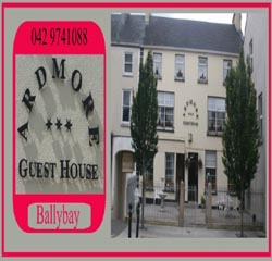 Ardmore Guest House Monaghan