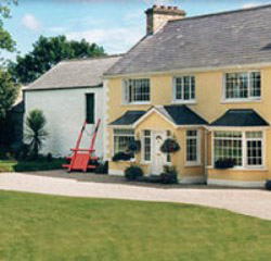 Ashdale Farmhouse B&B Donegal