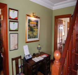 Lurgan House Bed and Breakfast Mayo