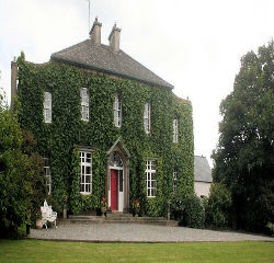 Foxmount Farm And Country House Waterford