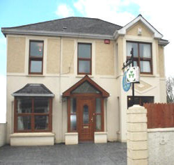 Maria Ville House Bed and Breakfast Cork