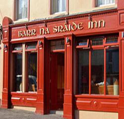 Barr Na Sraide Inn Guest House Kerry