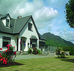 Mourneview Bed and Breakfast Louth