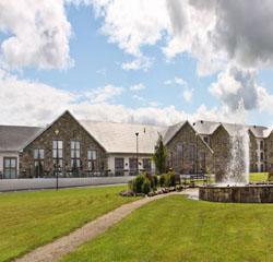 Lough Allen Hotel  Leitrim