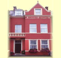 Achill Guest House Cork
