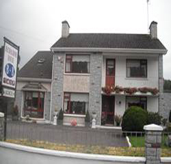 Richaldine B&B Cork