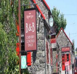 Rising Sun Guest House Kilkenny