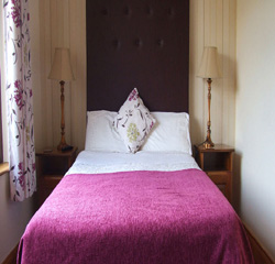 O Sheas Ceol Na Habhann Bed and Breakfast Kerry