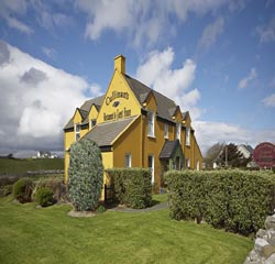 Cullinans Guest House Clare