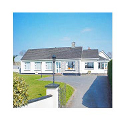 Setanta Farmhouse B&B Kildare