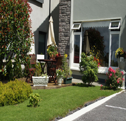Emmerville House B&B Kerry
