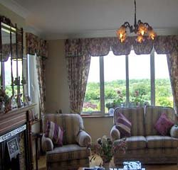 Dolmen Lodge Bed and Breakfast Clare
