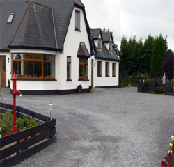 Fallons Bed and Breakfast Castlerea