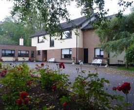 Woodview Bed and Breakfast Meath