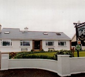 Hillcourt B&B Tipperary