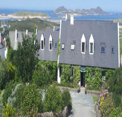 Teach Campbell Guest House Donegal