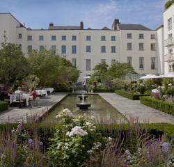 Merrion Hall Guest House Dublin