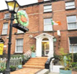 Marian Guest House Dublin