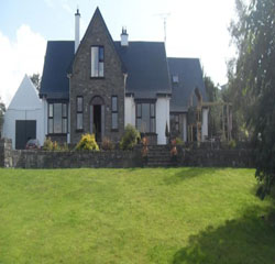 Milltown House Bed and Breakfast Donegal