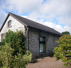 The Old Train House B&B Cork