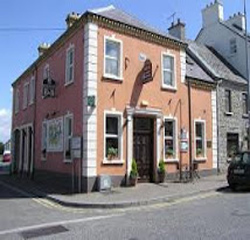 The Courthouse Restaurant Leitrim