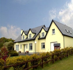 The Waters Edge Bed and Breakfast Donegal