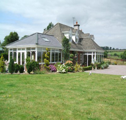 Westwood Country House B&B Cork